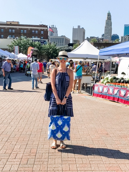 KC Farmers Market